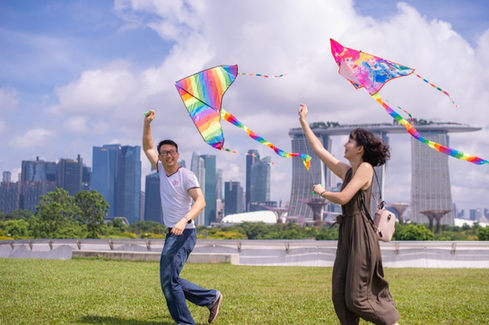 新加坡Marina Barrage106.JPG