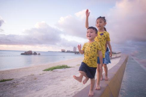 沖繩美國村海灘 2018-08-14-17-59-52-VA4_3750.JPG