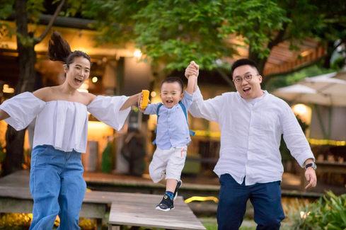 華山文創園區 台北家庭照 2018-09-28-17-16-50-VA4_516
