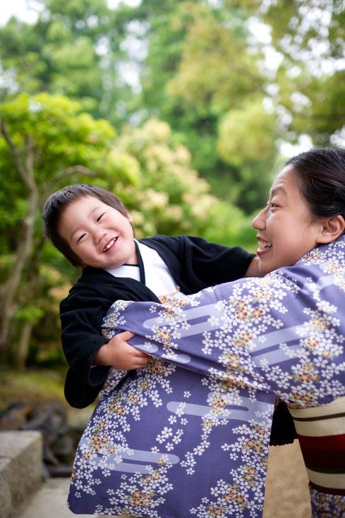 奈良和服 日本親子寫真 kimono-kyoto-nara (2).JPG