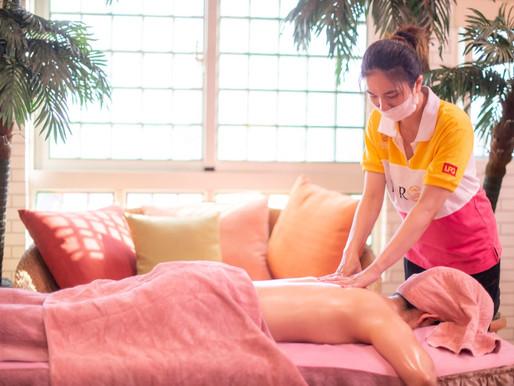 貝洛絲國際美妍館 美容美體形象宣傳