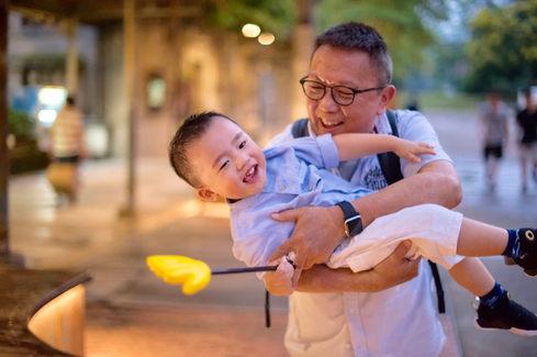 華山文創園區 台北家庭照 2018-09-28-17-43-34-VA4_548
