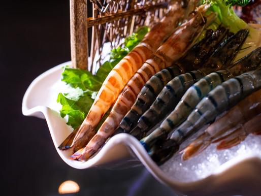 火鍋店美食廣告攝影 菜單攝影