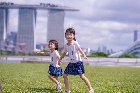 新加坡Marina Barrage107.JPG