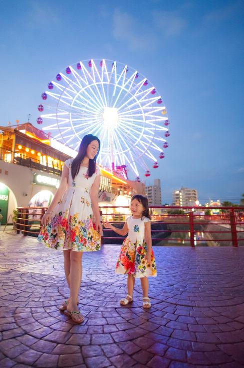 沖繩美國村夜景 2016-06-09-18-42-40-DSC_1005.jpg