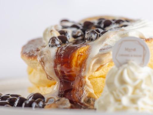 蛋糕甜點美食攝影