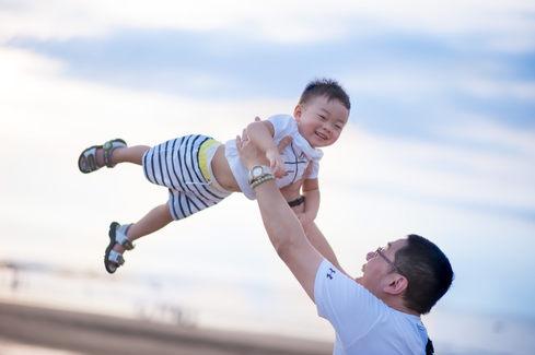 淡水沙崙海灘 玩水親子寫真 2017-07-13-18-08-00-DSC_06