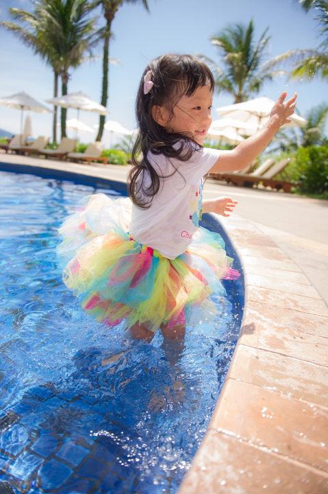 沖繩Busena Terrace Beach Resort 2016-06-09