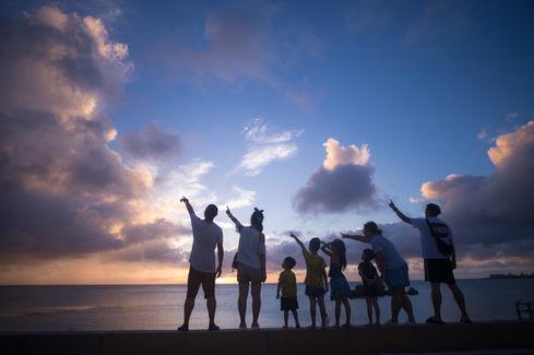 沖繩美國村海灘 2018-08-14-17-58-33-VA4_3735.JPG
