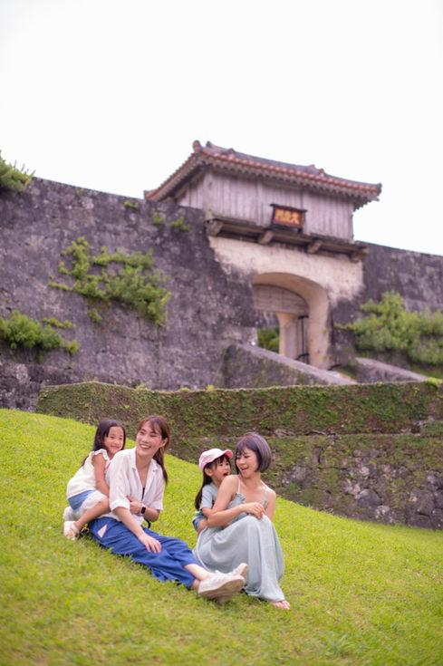 沖繩首里城2019-08-15 4.JPG