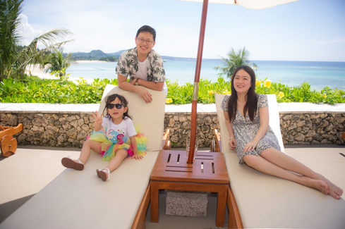 沖繩Busena Terrace Beach Resort 2016-06-09