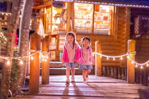富良野森林精靈露臺點燈 2019-07-17 1.JPG