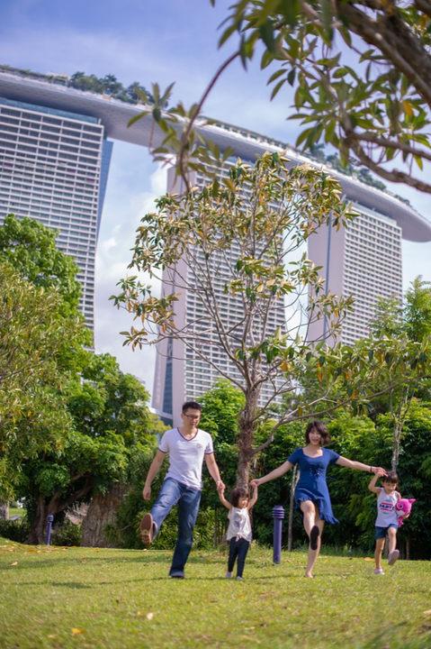 新加坡濱海灣花園Gardens by the Bay107.JPG
