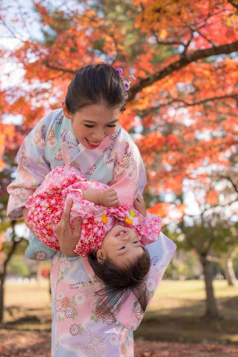 奈良公園楓葉銀杏秋季 2018-11-20-12-35-11-DSC_1921.