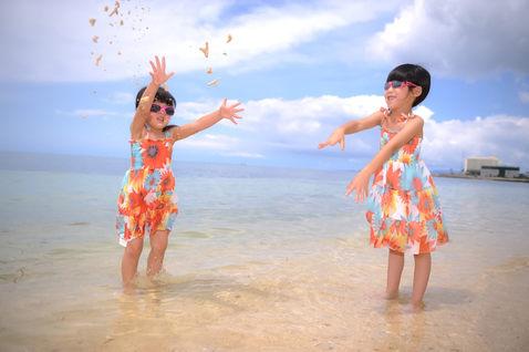 沖繩Busena Terrace Beach Resort 2016-08-05