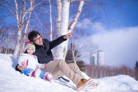 北海道星野度假村 玩雪親子 2018-02-25-13-33-07-VA4_86