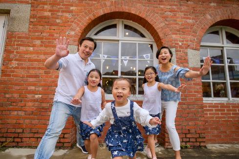 家庭服 family dress 2018-11-22-10-59-31-DSC