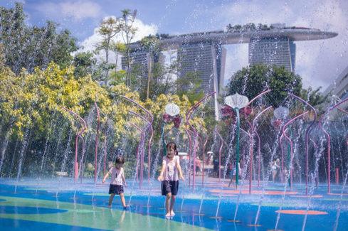 新加坡濱海灣花園Gardens by the Bay102.JPG