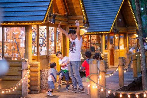 富良野森林精靈露臺點燈 2019-07-21-17-45-33-VA4_3978