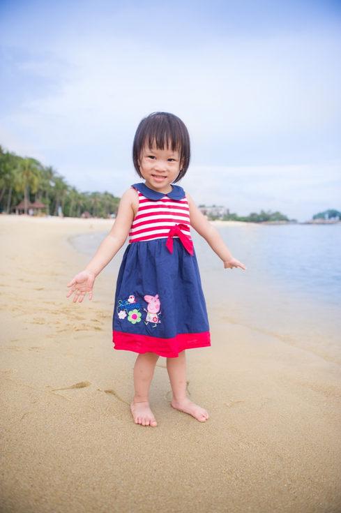 新加坡聖淘沙海灘.JPG