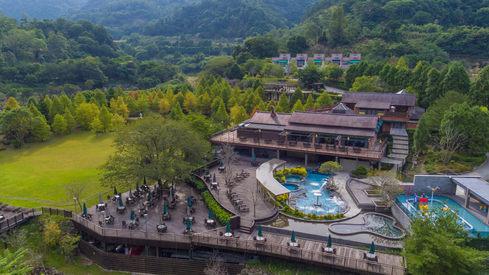 南庄雲水度假森林Cloudland Resort