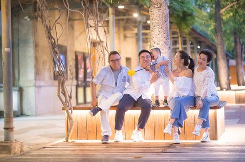 華山文創園區 台北家庭照 2018-09-28-17-45-41-VA4_551