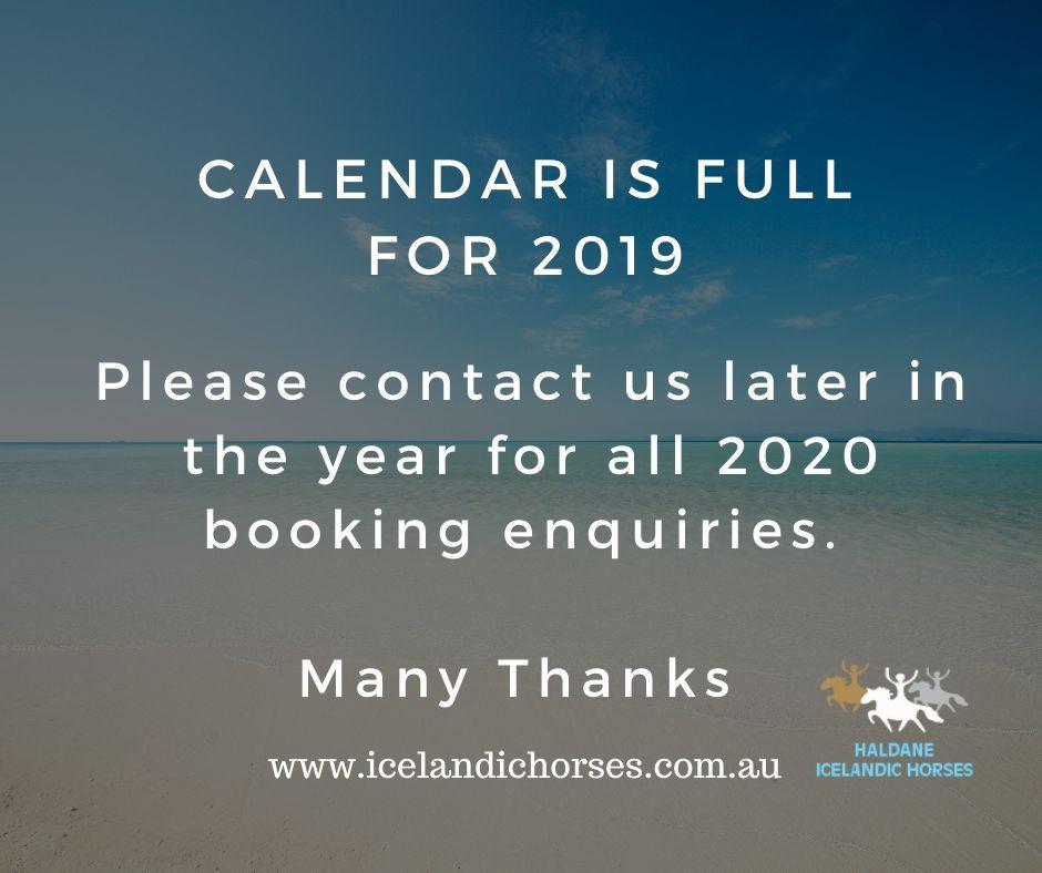 calendar full