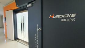 HUROCKS OFFICE