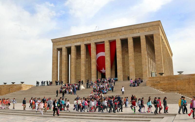 Anıtkabir-Ankara