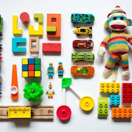 Open Letters to the Makers of Kid's Stuff