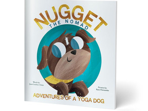 Finally! A Children's Book for When Things Kind of Suck