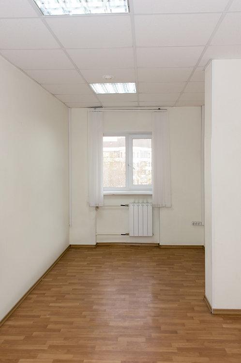 Офис 13,3м²