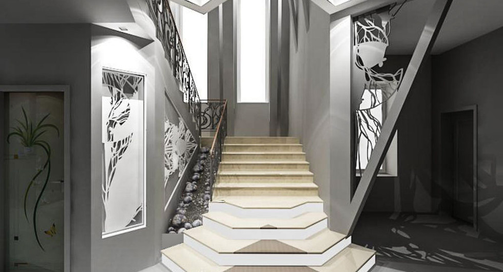 luxury-stair-design-in-custom-home-renov