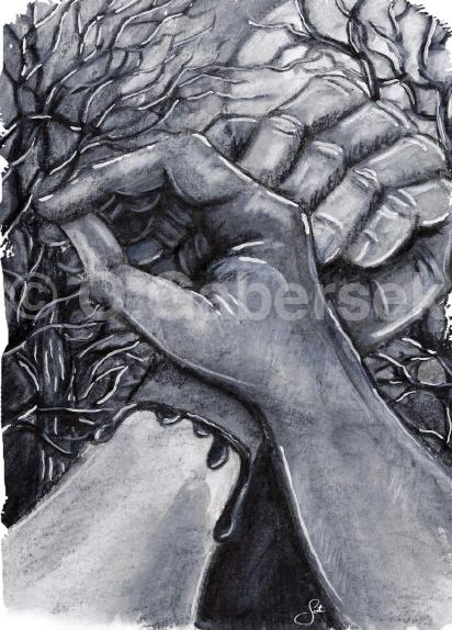 Chapitre 17 - Le Pacte du Sang