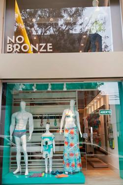 No Bronze