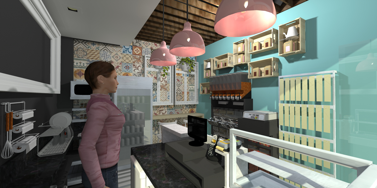 Beatrice Café