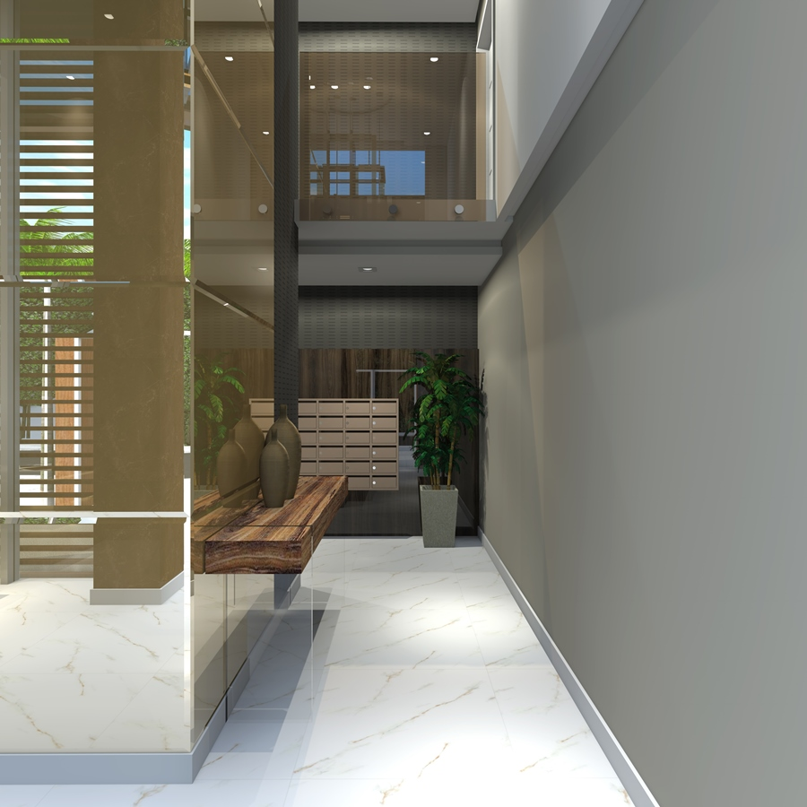 Sakara Residence