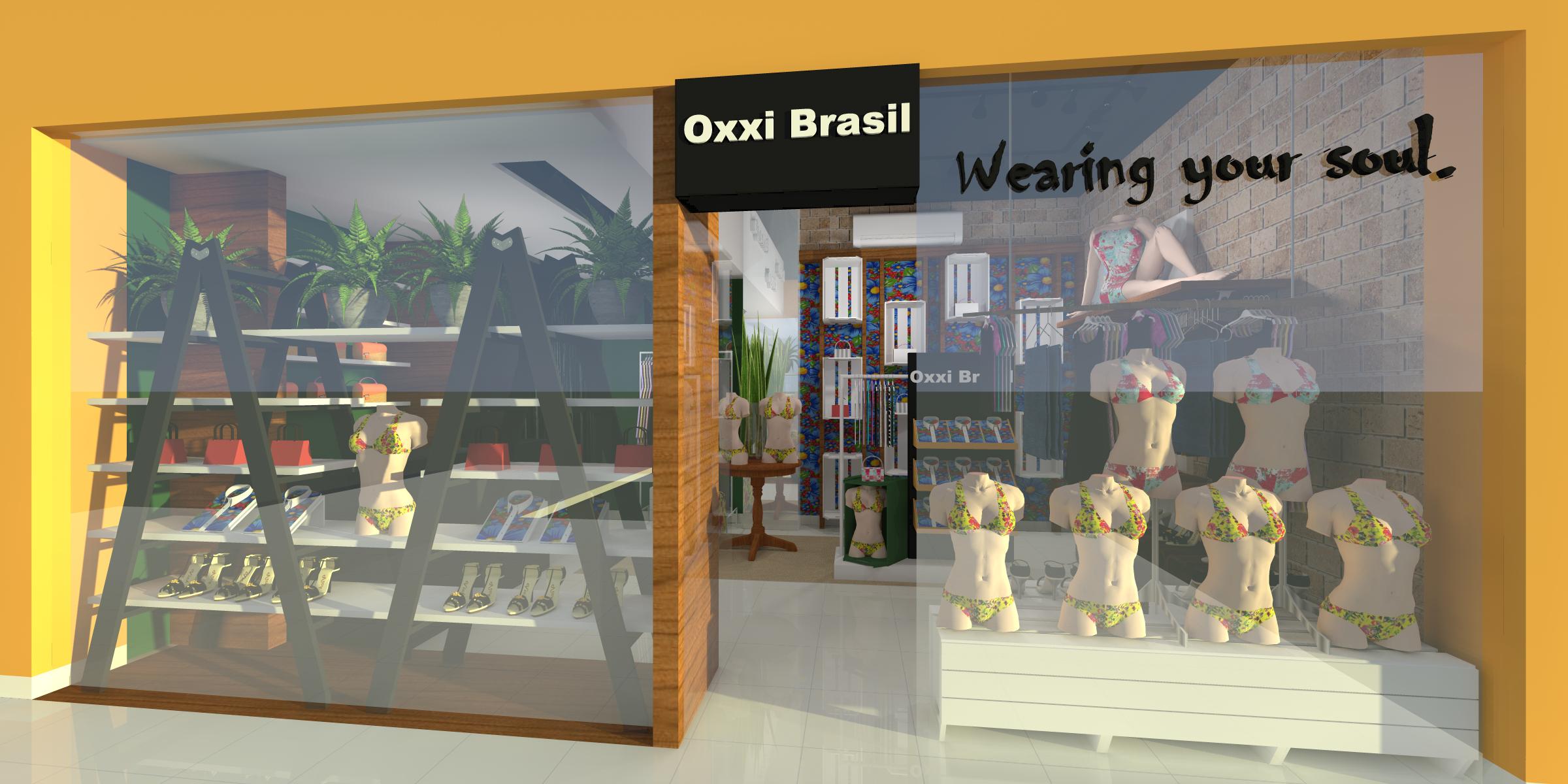 Oxii Brasil