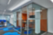 RegenxBio | First Floor Fit-Out