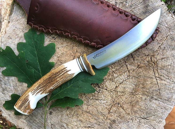 Knife 228 River Valley Hunter