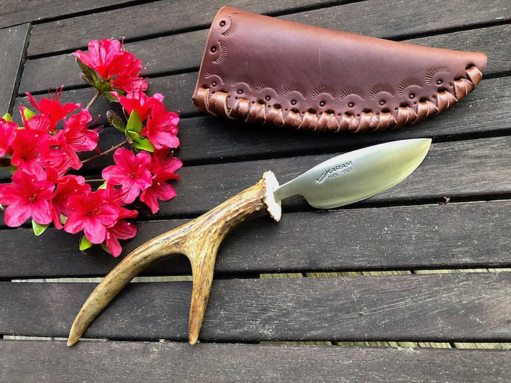 Knife 231 Custom Small Skinner