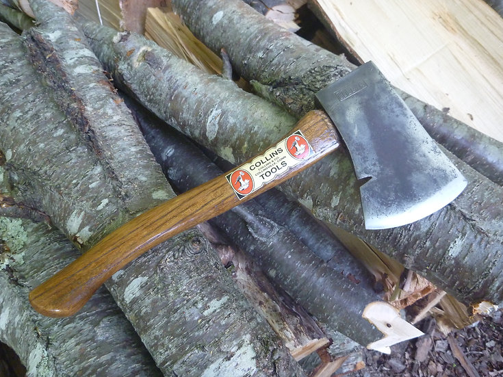 Collins Boy Scout Hatchet