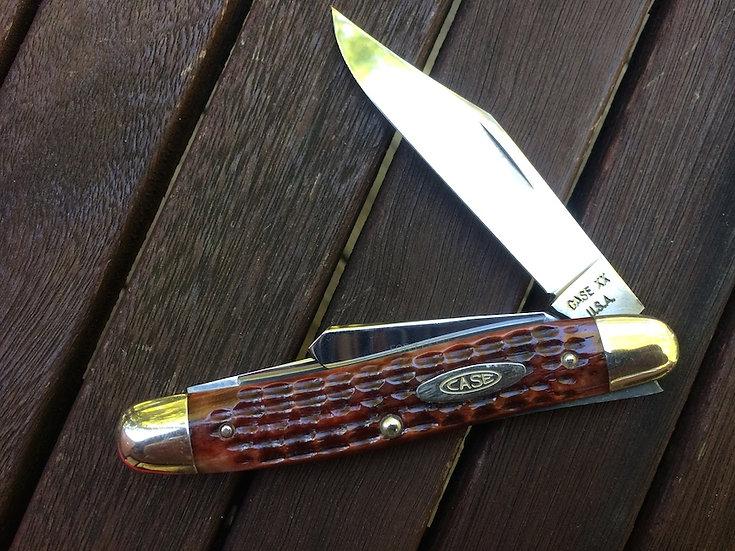 CASE 6347PE Stockman Knife
