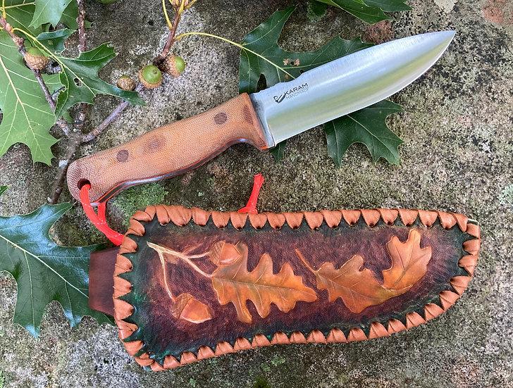 Knife 242 FieldCraft Prototype