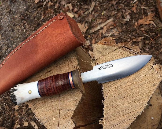 Knife 208 Alaskan