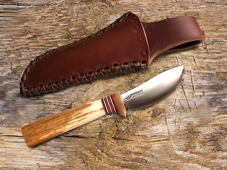 Knife 230 Mini River Valley Hunter