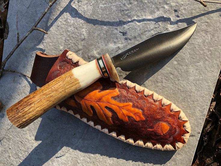 Knife 234 Bird & Trout