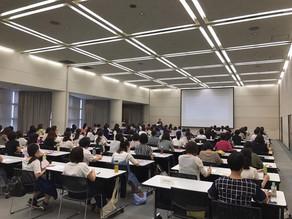 今日は名古屋でセミナーです