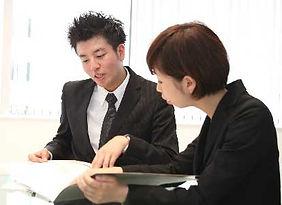 日本人男女英会話テキストを見る