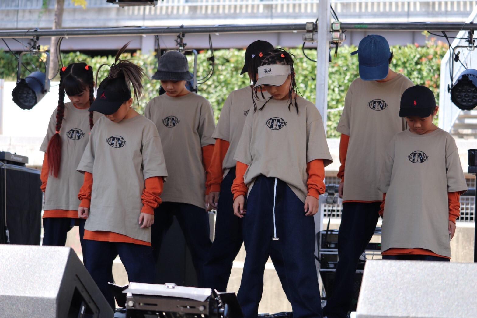 オカフェス - TRaiNEE 1期生